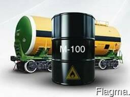 FUEL OIL Mazut M100 - фото 1