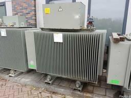 Газопоршневая электростанция SUMAB (MWM) 800 Квт - photo 3