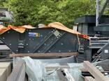 Б/У дробильная установка для песка SANDVIK CH 540 CH 550, VSI CV217 (2018 г. , новая) - фото 11