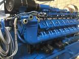 Б/У газопоршневая электростанция MWM TCG 2020 V16, 1600 Квт - фото 2