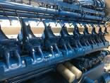 Б/У газовый двигатель MWM TCG 2020 V20, 2000 Квт, 2018 г. в. - фото 2