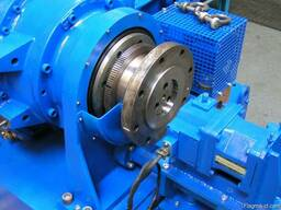 Equipment for the repair of gas-turbine engines gas pipeline