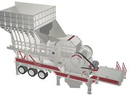 Jaw Crusher - photo 8