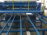 Машина для сварки строительной, арматурной сетки W-215 - фото 6