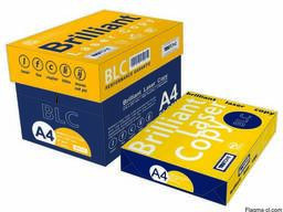 Paper A4, Premium Class from the manufacturer in bulk