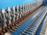 Сварочная Машина для изготовления EURO 3D заборной панели - фото 8