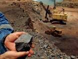 Export Iron ore - photo 2